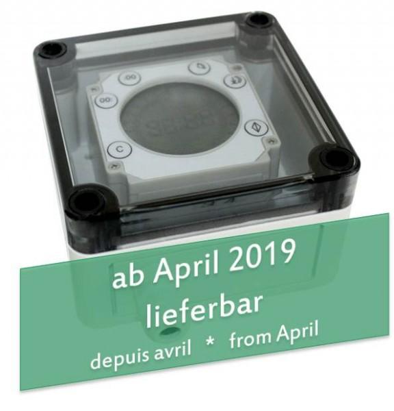 BS-D – digitale Zeitschaltuhr für elektronischen Pförtner VSBb