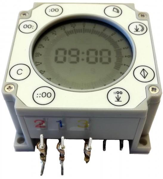 Ersatz Zeitschaltuhr ZS-D für Elektronischen Pförtner VSD und VSB