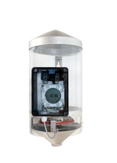 FA1-10 – Elektronischer Futterautomat zur Wandmontage, 10l