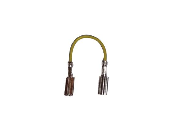 Kabelbrücke f. 5 / 6 > Einstellen reine Zeitsteuerung mit ZS-D, ZS, BS-D, BS(2)