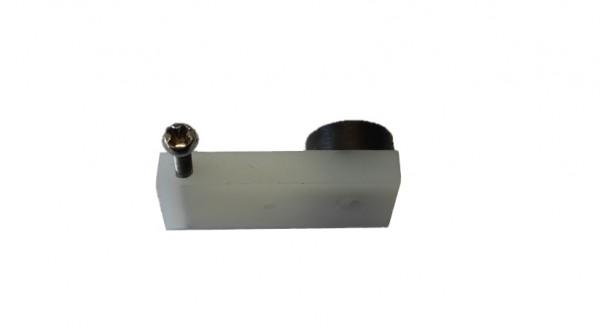 Ersatzteil unterer Endschalter E2, mit Magnet